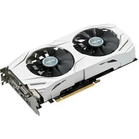 Видеокарта Asus GeForce GTX 1060, 3072 Мб, PCI-E 3.0, Ret (DUAL-GTX1060-O3G). Интернет-магазин Vseinet.ru Пенза