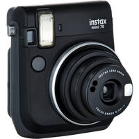 Fujifilm 70 Instax Mini Black. Интернет-магазин Vseinet.ru Пенза