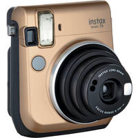 Fujifilm 70 Instax Mini Gold. Интернет-магазин Vseinet.ru Пенза