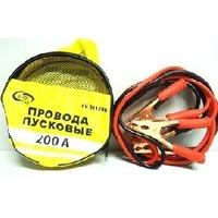 Провода пусковые AUTOVIRAZH (AV-911300) 300 А, в сумке ПВХ. Интернет-магазин Vseinet.ru Пенза