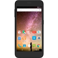 Смартфон Archos 50 Power , 16 Гб/LTE, 2 SIM, черный. Интернет-магазин Vseinet.ru Пенза