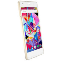 Смартфон Archos A50 Diamond S, 64 Гб/LTE, 2 SIM, белый. Интернет-магазин Vseinet.ru Пенза