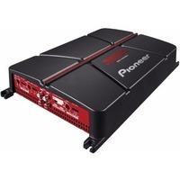 Усилитель автомобильный Pioneer GM-A4704 четырехканальный. Интернет-магазин Vseinet.ru Пенза
