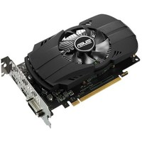 Видеокарта Asus GeForce GTX 1050 Ti, 4096 Мб, PCI-E 3.0, Ret (PH-GTX1050TI-4G). Интернет-магазин Vseinet.ru Пенза