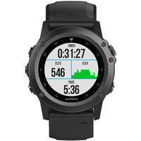Умные часы Garmin Tactix Bravo (010-01338-0B) Black. Интернет-магазин Vseinet.ru Пенза