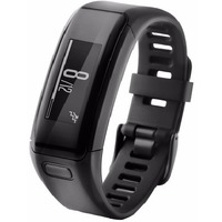 Умные часы Garmin Vivosmart HR (010-01955-12) Black Regular. Интернет-магазин Vseinet.ru Пенза