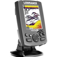 Эхолот Lowrance HOOK-3x All Season Pack (000-12639-001). Интернет-магазин Vseinet.ru Пенза