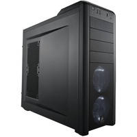 Corsair Carbide Series 400R CC-9011011-WW. Интернет-магазин Vseinet.ru Пенза