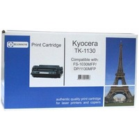 Blossom BS-TK1130 Black for Kyocera Mita FS-1030MFP/DP/1130MFP. Интернет-магазин Vseinet.ru Пенза