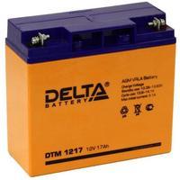 Фото ИБП Батарея аккумуляторная Delta DTM 1217 (для ИБП) 12V 17Ah. Интернет-магазин Vseinet.ru Пенза