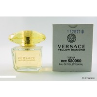 Туалетная вода VANDERBILT VERSACE YELLOW DIAMOND lady test / 90ml / EDT / NEW!!!. Интернет-магазин Vseinet.ru Пенза