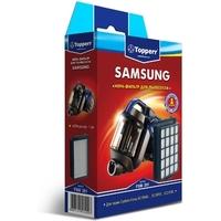 Фото HEPA-фильтр Topperr FSM 201 для пылесосов Samsung. Интернет-магазин Vseinet.ru Пенза