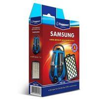 Фото HEPA-фильтр Topperr FSM 881 для пылесосов Samsung. Интернет-магазин Vseinet.ru Пенза