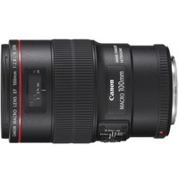 Объектив Canon EF 100mm f/2.8L Macro IS USM. Интернет-магазин Vseinet.ru Пенза