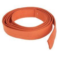 Пояс для единоборств 3 м, цвет оранжевый