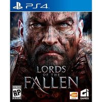 PS4:  Lords of the Fallen. Интернет-магазин Vseinet.ru Пенза