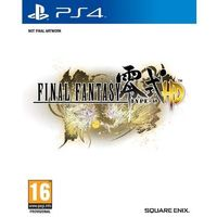 PS4:  Final Fantasy Type-0 HD. Интернет-магазин Vseinet.ru Пенза