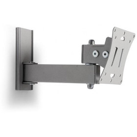Кронштейн Holder LCDS-5004 серебристый металлик