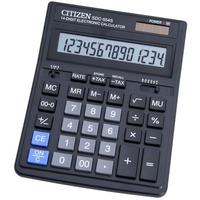 Калькулятор Citizen SDC-554 S 153x199x30 мм,. Интернет-магазин Vseinet.ru Пенза