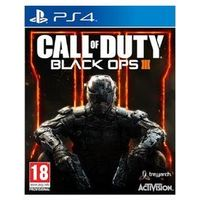 Call of Duty: Black Ops III (русская версия) PS4. Интернет-магазин Vseinet.ru Пенза