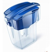 Фильтр-кувшин Аквафор Лайн / 2.8 л / 170 л / синий. Интернет-магазин Vseinet.ru Пенза