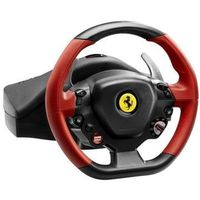 Руль Thrustmaster Ferrari 458 Spider Racing Wheel, Xbox ONE. Интернет-магазин Vseinet.ru Пенза