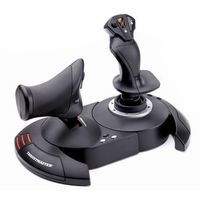Джойстик Thrustmaster T-Flight Hotas X, PS3/PC, Warthunder pack. Интернет-магазин Vseinet.ru Пенза
