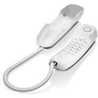 Телефон GIGASET DA210 белый. Интернет-магазин Vseinet.ru Пенза