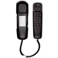 Телефон GIGASET DA210 чёрный. Интернет-магазин Vseinet.ru Пенза