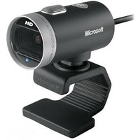 Веб-камера Microsoft LifeCam Cinema. Интернет-магазин Vseinet.ru Пенза