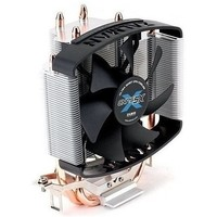 Кулер Zalman CNPS 5X PERFORMA Socket 1155/1156/775/FM1/AM3/AM2+/AM2/940/939/754. Интернет-магазин Vseinet.ru Пенза