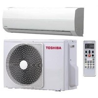 Кондиционер Toshiba RAS-10SKVR-E2/RAS-10SAVR-E2. Интернет-магазин Vseinet.ru Пенза