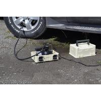Автомобильный компрессор BERKUT SPEC-15. Интернет-магазин Vseinet.ru Пенза