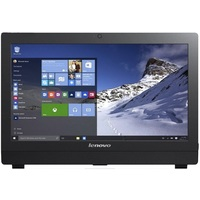 "Моноблок Lenovo S200z 19.5"" HD+ P J3710 (1.6)/4Gb/500Gb 7.2k/HDG/DVDRW/Windows 10/Eth/Cam/черный 1600x900. Интернет-магазин Vseinet.ru Пенза"
