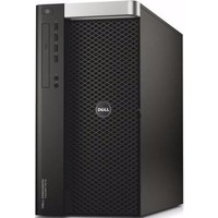 ПК Dell Precision T7910 MT Xeon 2xE5-2620v4 (2.1)/32Gb/1Tb 7.2k/SSD256Gb/DVDRW/Windows 7 Professional Multi Language 64 +W10Pro/клавиатура/мышь. Интернет-магазин Vseinet.ru Пенза