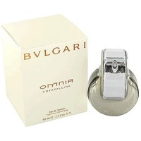 BVLGARI OMNIA CRYSTALLINE lady set(40ml edt+40ml b/l+40sh/g). Интернет-магазин Vseinet.ru Пенза