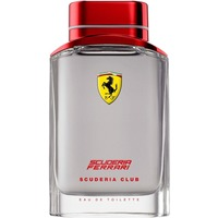 FERRARI SCUDERIA CLUB men test 125ml edt. Интернет-магазин Vseinet.ru Пенза