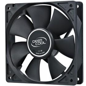 Вентилятор для корпуса DeepCool Xfan 120 120X120X25mm Hydro 1300RPM. Интернет-магазин Vseinet.ru Пенза
