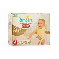 Pampers Premium Care Midi 6-11кг 28шт 4015400681175. Интернет-магазин Vseinet.ru Пенза