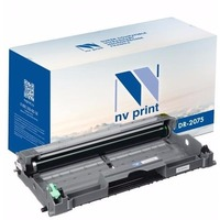 Барабан NV Print DR-2075 для Brother HL2030/2040/2070N/MFC7420/7820N (12000k). Интернет-магазин Vseinet.ru Пенза