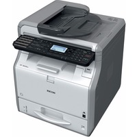 МФУ Ricoh Aficio SP 3610SF. Интернет-магазин Vseinet.ru Пенза