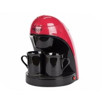 Delta Lux DL-8132 Red-Black. Интернет-магазин Vseinet.ru Пенза