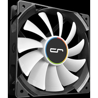 Cryorig QF120 Silent 200-1000rpm 120mm PWM. Интернет-магазин Vseinet.ru Пенза