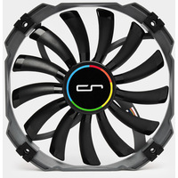 Cryorig XT140 700-1300rpm 140mm PWM. Интернет-магазин Vseinet.ru Пенза