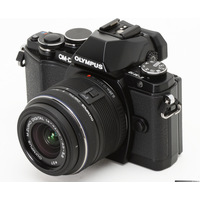 Olympus OM-D E-M5 Mark II Kit 14-42 mm EZ Black-Black. Интернет-магазин Vseinet.ru Пенза