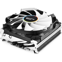 Cryorig C7 (Intel 1150/1151/1155/1156 AMD FM1/FM2/FM2+/AM2/AM2+/AM3/AM3+). Интернет-магазин Vseinet.ru Пенза