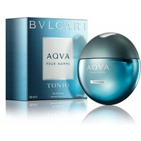BVLGARI AQUA TONIQ men 100ml edt. Интернет-магазин Vseinet.ru Пенза