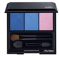 SHI 10738 LUMIN SATIN EYE COLOR TRIO шелковые тени ТРИО BL310 NEW!!. Интернет-магазин Vseinet.ru Пенза