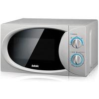 Микроволновая печь BBK 20MWS-714M/S серебристая. Интернет-магазин Vseinet.ru Пенза