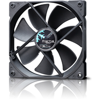 Fractal Design Dynamic GP-14 Black FD-FAN-DYN-GP14-BK. Интернет-магазин Vseinet.ru Пенза